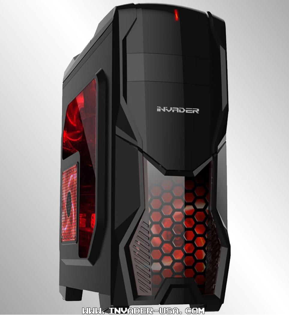 Invader K1